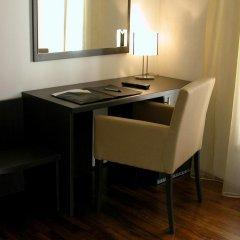 Отель Albergo Villa Alessia 4* Стандартный номер фото 7