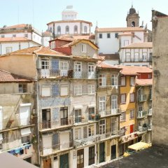 Отель Apartamentos Porto Douro Ribeira