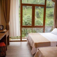 Hanedan Suit Hotel Номер Делюкс с различными типами кроватей фото 6