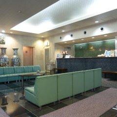 Minami-fukuoka Green Hotel Фукуока интерьер отеля