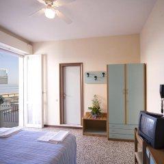 Отель Telstar 3* Стандартный номер с двуспальной кроватью фото 7