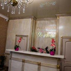 Гостиница La Belle Restoranno-Gostinichny Complex интерьер отеля
