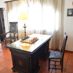 Отель Montejunto Eden - Casas de Campo в номере фото 2