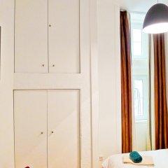 Отель LV Premier Baixa FI 4* Апартаменты с различными типами кроватей фото 13