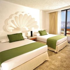 Отель Park Royal Acapulco - Все включено комната для гостей фото 4