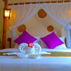 Отель Kantiang Oasis Resort & Spa 3* Улучшенный номер с различными типами кроватей фото 14
