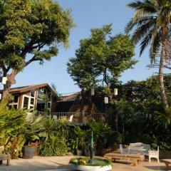 Отель Chakrabongse Villas фото 16
