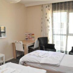 Отель Fix Class Konaklama Ozyurtlar Residance Студия с различными типами кроватей фото 18