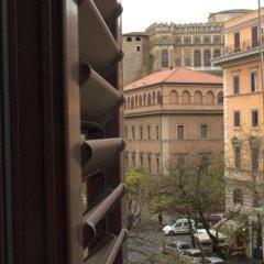 Апартаменты Eulalia Holiday Apartment балкон