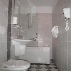 Отель Slavija 3* Стандартный номер с различными типами кроватей фото 8