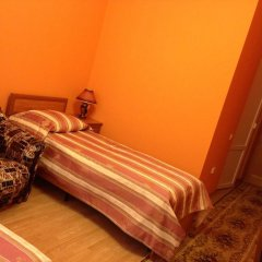 Отель Алая Роза 2* Стандартный номер