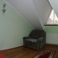 Гостиница Morozko Стандартный номер с различными типами кроватей фото 4