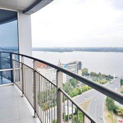 Мост Сити Апарт Отель 3* Люкс фото 16