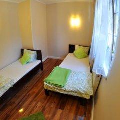 Отель Willa Kalinowa Сопот комната для гостей