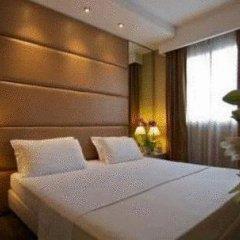 Eurostars Hotel Saint John 4* Стандартный номер с различными типами кроватей фото 33