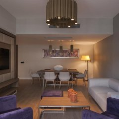 Radisson Blu Residence, Istanbul Batisehir 4* Апартаменты с различными типами кроватей фото 6