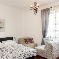 Отель Studio Katy Сербия, Белград - отзывы, цены и фото номеров - забронировать отель Studio Katy онлайн комната для гостей фото 2