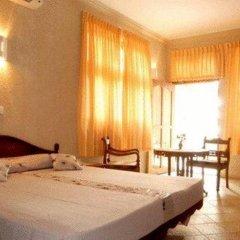 Oasey Beach Hotel 3* Улучшенный номер с различными типами кроватей