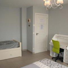Отель La Morada del Cid Burgos 3* Стандартный номер с различными типами кроватей фото 17