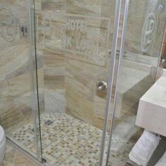 Отель Pik Loti Албания, Тирана - 1 отзыв об отеле, цены и фото номеров - забронировать отель Pik Loti онлайн ванная