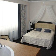 Отель Мелиот 4* Студия фото 10
