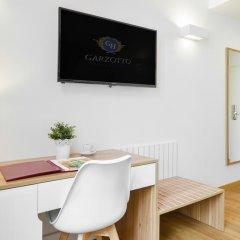Hotel Garden Court 4* Стандартный номер с различными типами кроватей фото 3
