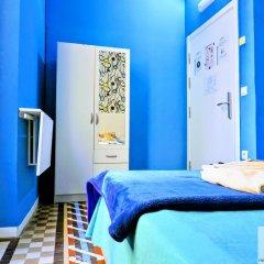 Отель Red Nest Hostel Испания, Валенсия - отзывы, цены и фото номеров - забронировать отель Red Nest Hostel онлайн спа