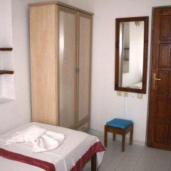 Отель Old Kalamaki Pansiyon Стандартный номер фото 3