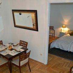 Отель Corvin Residence Венгрия, Будапешт - отзывы, цены и фото номеров - забронировать отель Corvin Residence онлайн комната для гостей фото 5