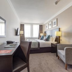 Thistle Trafalgar Square Hotel 4* Стандартный номер фото 7
