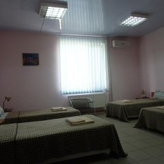 Гостиница Pale Стандартный номер разные типы кроватей фото 4
