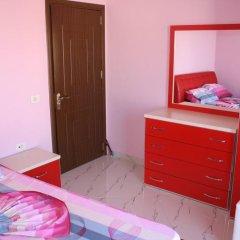 Отель Saranda Holiday Албания, Саранда - отзывы, цены и фото номеров - забронировать отель Saranda Holiday онлайн комната для гостей фото 4