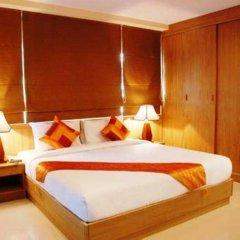 Отель MetroPoint Bangkok 4* Люкс с различными типами кроватей фото 4