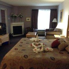 Château Logue Hotel, Golf & Resort комната для гостей фото 3