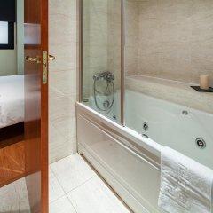 Отель Habitat Apartments Carders Испания, Барселона - отзывы, цены и фото номеров - забронировать отель Habitat Apartments Carders онлайн ванная