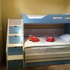 Отель King David 3* Стандартный семейный номер с двуспальной кроватью