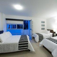 Hotel Torre del Viento 3* Улучшенный номер с различными типами кроватей фото 2