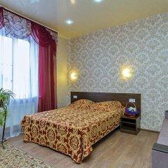 Гостиница Beautiful House Hotel в Краснодаре отзывы, цены и фото номеров - забронировать гостиницу Beautiful House Hotel онлайн Краснодар комната для гостей фото 3