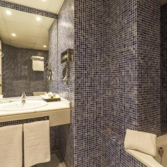 Отель Vincci Puertochico 4* Номер категории Эконом с различными типами кроватей фото 3