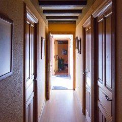 Отель Pensión la Campanilla 2* Стандартный номер с различными типами кроватей фото 20