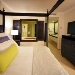 Отель Intercontinental Playa Bonita Resort & Spa 4* Номер Делюкс с различными типами кроватей фото 3