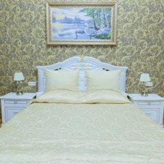 Гостиница La Scala Gogolevskiy 3* Номер Делюкс с разными типами кроватей фото 13