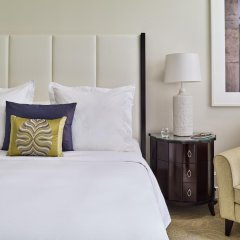 Four Seasons Hotel Gresham Palace Budapest 5* Улучшенный номер с различными типами кроватей фото 2