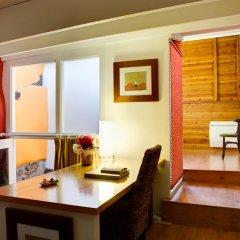 Отель La Freixera удобства в номере