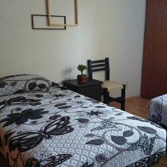 Отель Hostal Abundantia Мехико комната для гостей фото 4