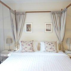 Отель Ratchadamnoen Residence 3* Стандартный номер с двуспальной кроватью фото 10