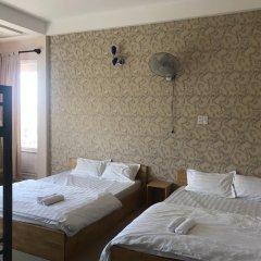 Отель Lam Vien Garden Homestay Стандартный номер фото 6