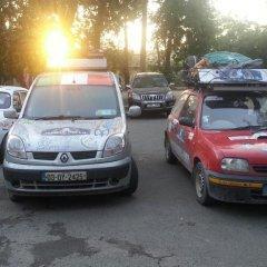 Amigo Hostel Almaty Номер категории Эконом фото 3