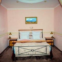 Гостиница Атлантида 2* Студия с различными типами кроватей фото 19