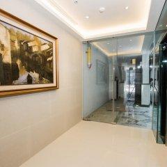 Апартаменты Heritage Apartments @ Boat Quay интерьер отеля